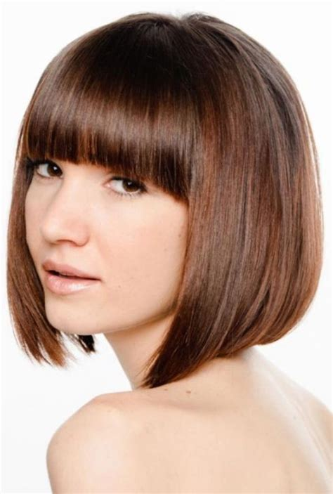 bobs big boy hairstyle is called 100 ideas to try about haircuts gallery oval faces