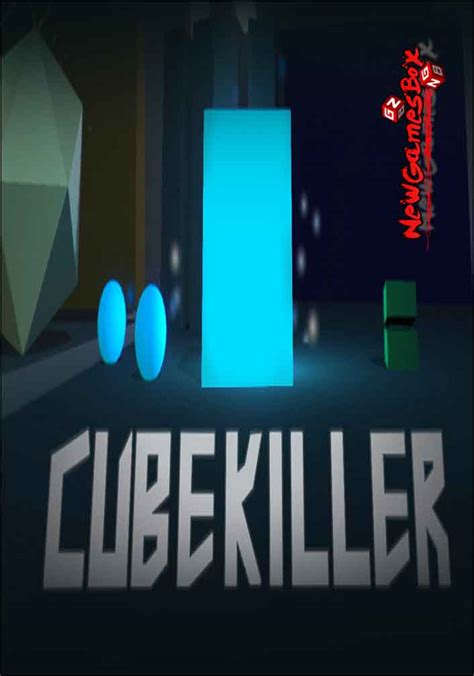 full version game killer cubekiller free download full version pc game setup