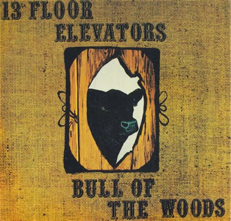13th Floor Elevators Bull Of The Woods by La Nueva M 250 Sica Cl 225 Sica 13th Floor Elevators Sign Of