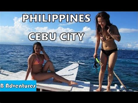 Motor Trade Lapu Lapu City by Cebu City Island Hopping Tops Lookout Philippines S1