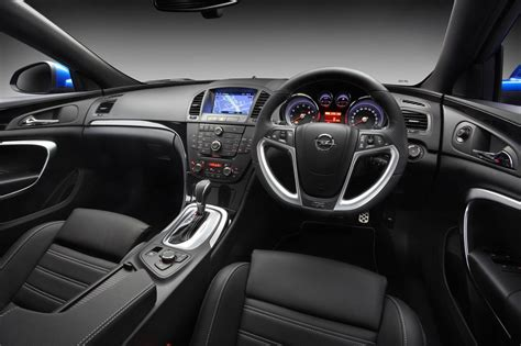 opel insignia 2016 interior opel insignia opc interior 1 opel announced pricing for