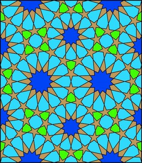 islamic pattern information islamic geometric patterns for kids