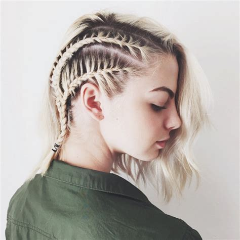 hairstyles braids on the side 26 stunning french braids we love