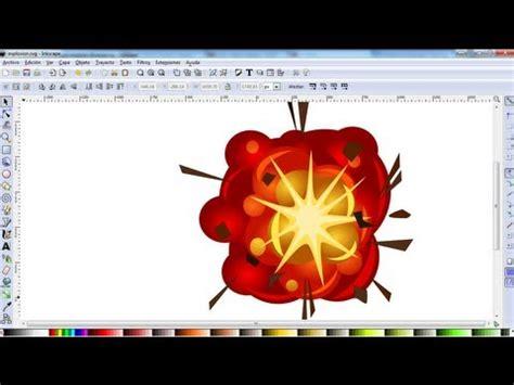tutorial para utilizar inkscape video tutorial de inkscape en espa 241 ol 5 dibujar una