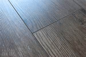 Vinyl Plank Wood Flooring Unbiased Luxury Vinyl Plank Flooring Review Cutesy Crafts
