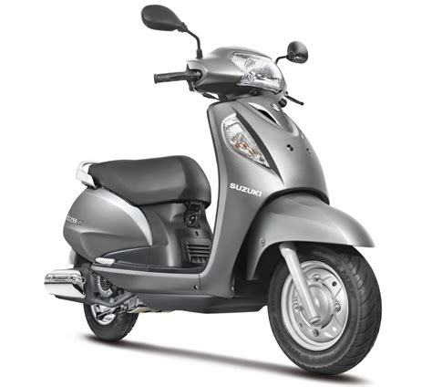 Suzuki Acces Suzuki Next Generation Access 125 Launched In India