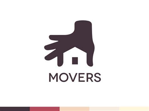 coronado design group logo and brand identity movers logo design branding by ramotion dribbble
