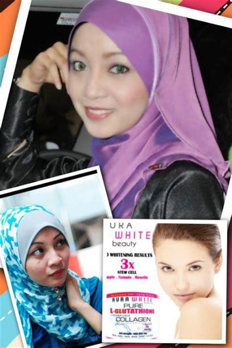 Aura White Collagen Murah want to sell harga murah warga cg aura white gluta