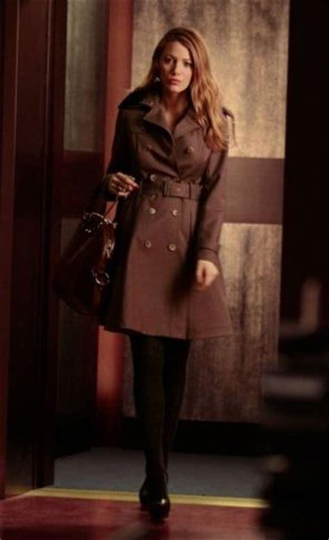 I Want This Wardrobe Gossip Serena Der Woodsen by Winter Fashion Best Gossip Of Blair And Serena