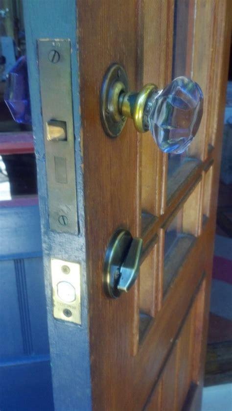 replace door handles   door  odd mortise locks