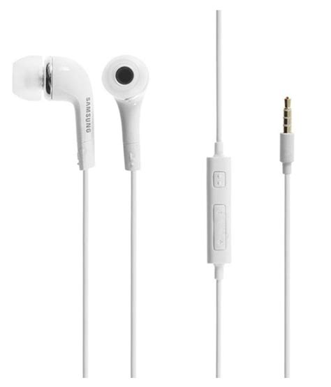 Headset Earphone Iphone Original buy dmg 100 original samsung earphone headset headphones for note3 s4 grand tab iphone