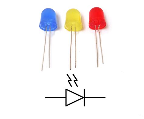 light emiting diodes techi yard led light emitting diode