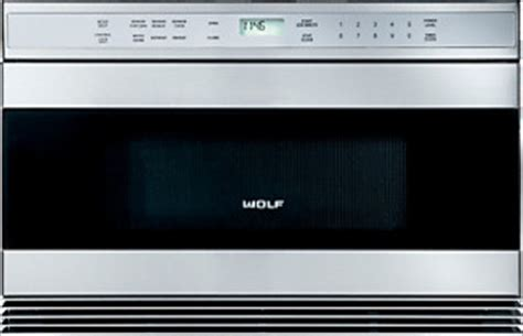 Wolf Microwave Drawer 24 by Wolf 24 Quot Drawer Microwave Oven Microwave