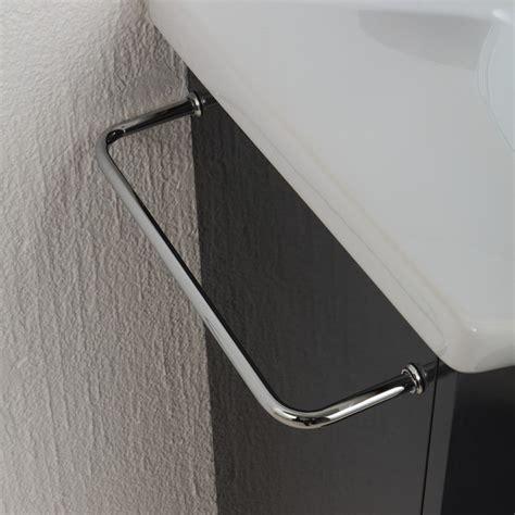 mobiletto bagno economico mobile bagno economico con lavabo in ceramica 58 cm kv store