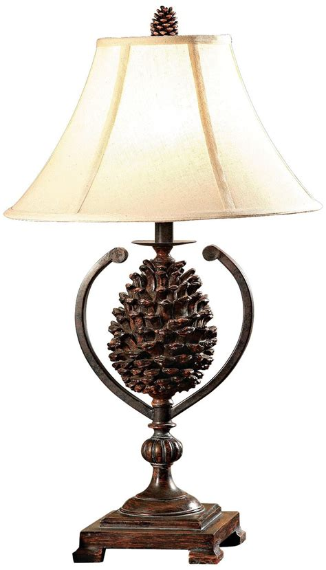 pine cone table l 14 best images about i love pine cones on pinterest l