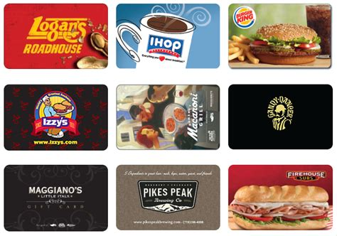 Kroger Prepaid Gift Cards - 4x fuel points are back at kroger restaurant and entertainment gift cards kroger krazy