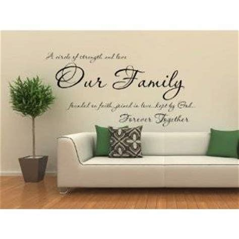 sayings for wall decor quotes and sayings wall quotesgram