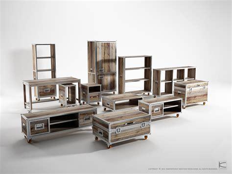 Retail Furniture Crate 187 Retail Design