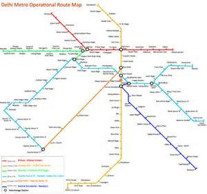 Delhi Metro Map by Delhi Metro Decoded Routes Map Amp Payment Options