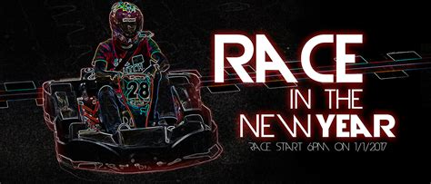 new year race race in the new year xtreme park