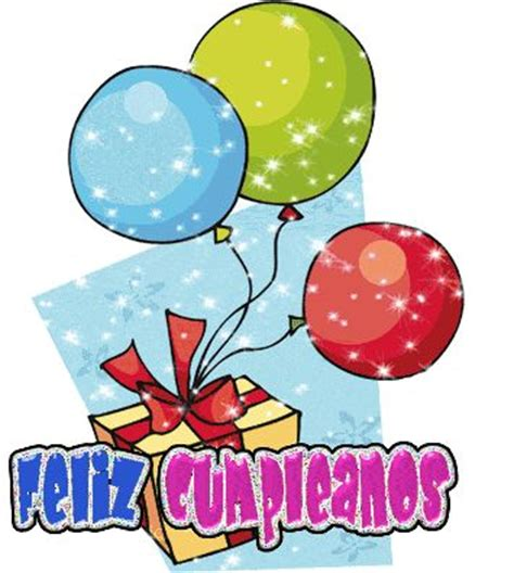 imagenes feliz cumpleaños en movimiento imagenes de cumplea 241 os con movimientos tarjetas de