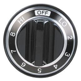 order frigidaire 3200359 range surface infinite knob