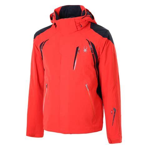 Mens Insulated Ski Jacket spyder garmisch insulated ski jacket s glenn