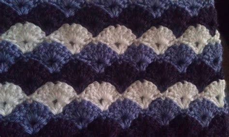 shell pattern crochet video missed stitches crochet think spring crochet afghan