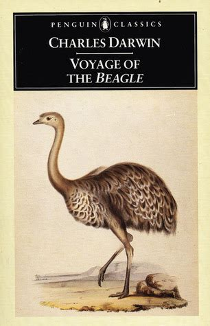 the voyage of the beagle books voyage of the beagle by charles darwin