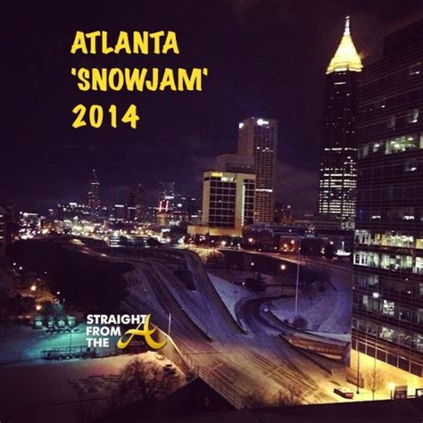 Atlanta Snow Meme - city of atlanta paralyzed by snow jam 2014 mayor