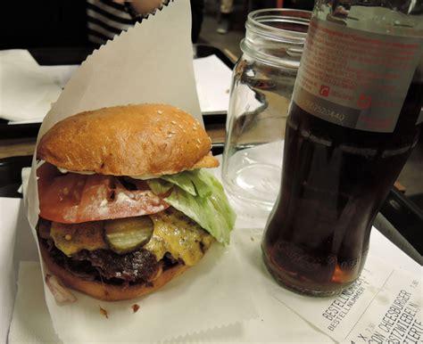 Bester Abgasventilator Für Küche by Frankfurts Bester Burger Fletcher S Better Burger