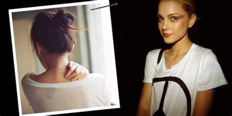 tutorial cara mudah mengepang rambut sendiri tutorial cara menyanggul rambut sendiri cara mudah memotong
