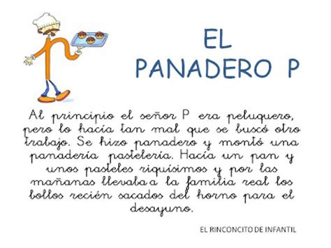 cuentos para leer en ingles learning by reading cuento el panadero p para leerlo ni 241 os aprendiendo a leer best kindergarten ideas
