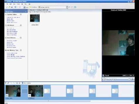 windows movie maker clone effect tutorial how to make the clone effect moviemaker 2013 doovi