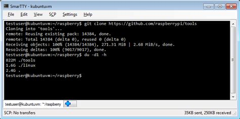 github kernel tutorial building and deploying raspberry pi kernel sysprogs