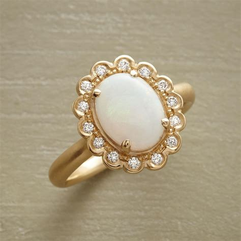 Handcrafted Artisan Jewelry - sportun reverie ring sundance handcrafted artisan