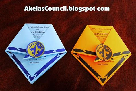 cub scout blue and gold program template 26 best images about blue and gold banquet on