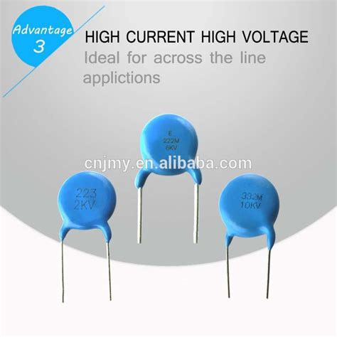 can you use a higher voltage capacitor sale temperature lead free 6kv 471k high voltage ceramic capacitor with rohs