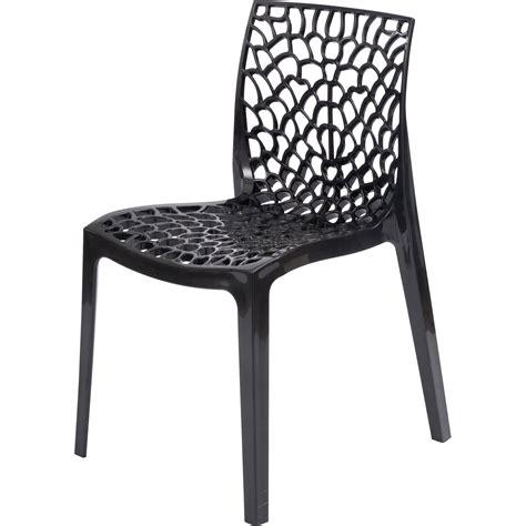 nettoyer chaise de jardin blanc