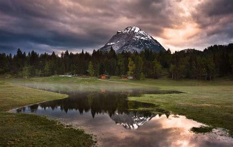 urlaub alpen österreich 17 bilder zu mystische landschaften auf