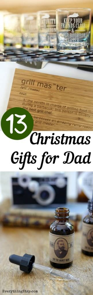 13 christmas gifts for dad my list of lists