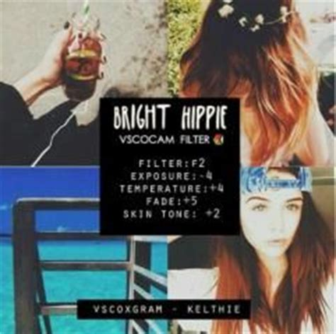 tutorial filter picsart 17 best images about vscocam afterlight instructions