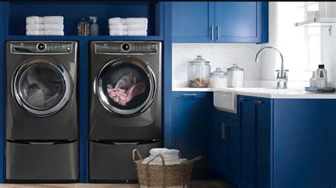 The best new dryer we?ve seen in 2018   Reviewed.com Laundry