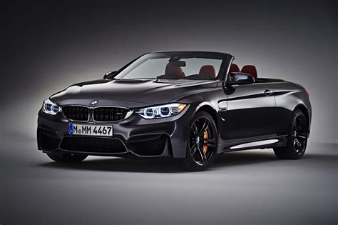 what year did the bmw x1e out the road to the bmw m4 convertible how did it get here