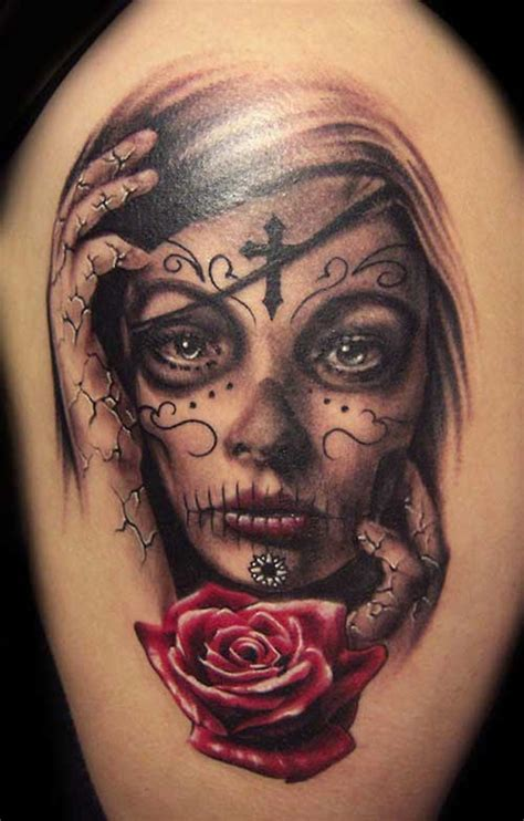 tattoo feels hot day after 30 fotos de tatuagens de bonecas delicadas e femininas