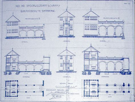 blueprints of buildings file blueprints for lawang sewu jpg wikimedia commons