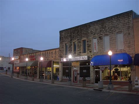 downtown mountain home ar flickr photo