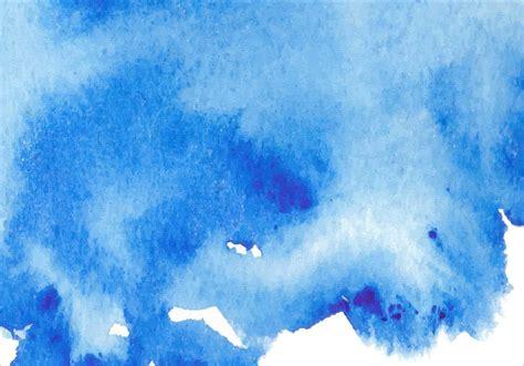 watercolor background free vector watercolor blue background free vector