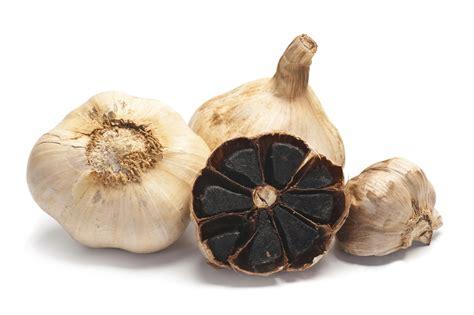 Bawang Hitam khasiat bawang hitam manfaat bawang hitam