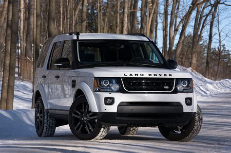 land rover lr4 2014 land rover lr4 photo gallery autoblog